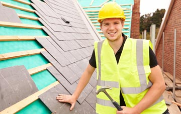 find trusted Croydon roofers
